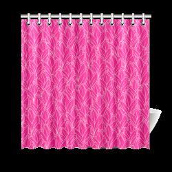 Optical Neon Circles Shower Curtain 69 Quot X70 Quot Id D735380