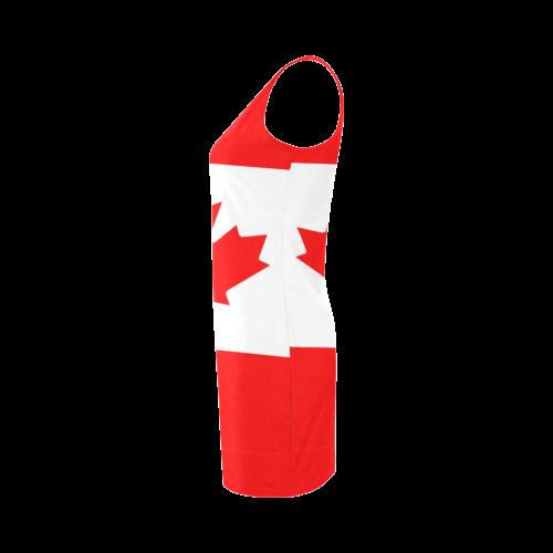CANADA Medea Vest Dress (Model D06)