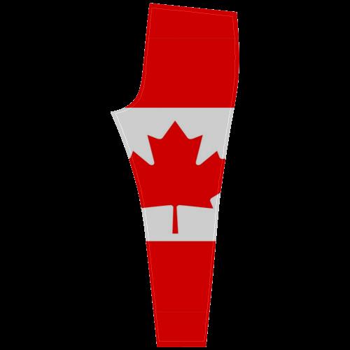 CANADA Cassandra Women's Leggings (Model L01)
