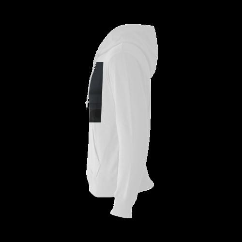 Moony Sunset Oceanus Hoodie Sweatshirt (Model H03)