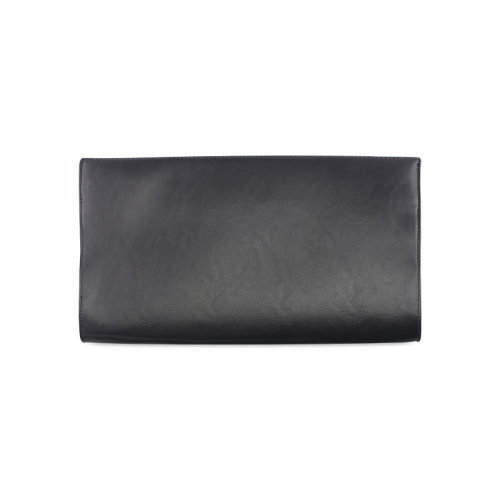 Stunning sunset on the beach Clutch Bag (Model 1630)