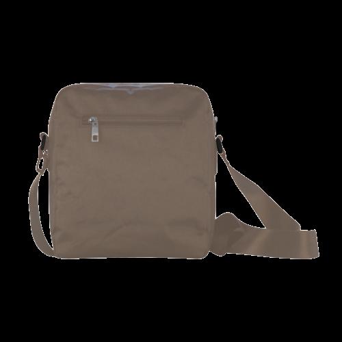 Explo by Nico Bielow Crossbody Nylon Bags (Model 1633)