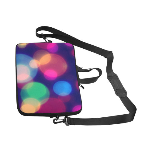 bokeh 17 Laptop Handbags 17""
