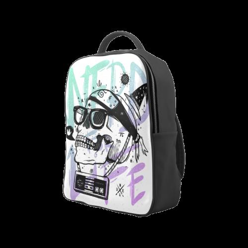 Nerd For Life Popular Backpack Popular Backpack (Model 1622)