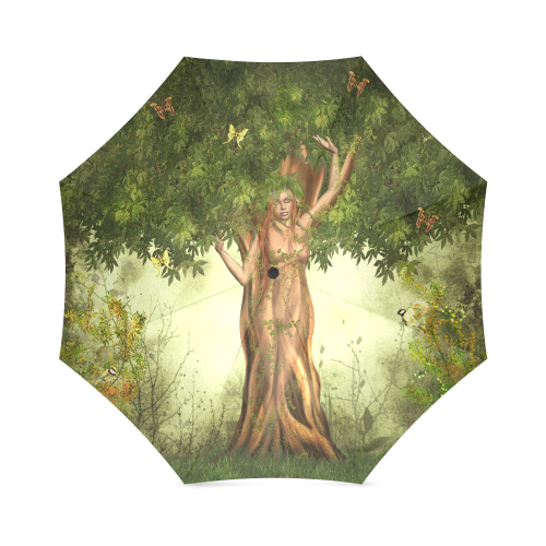 gaia Foldable Umbrella (Model U01)