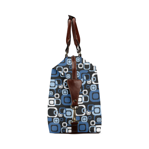 Retro Classic Travel Bag (Model 1643)