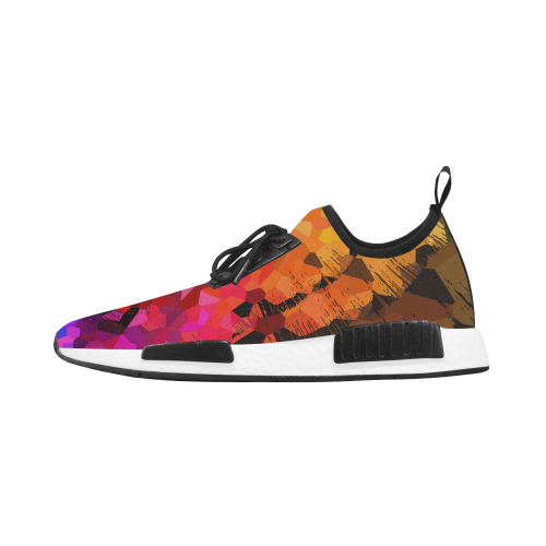 Fractures Men's Draco Running Shoes (Model 025)