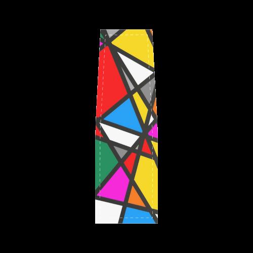 Pattern Mirror by Nico Bielow Saddle Bag/Small (Model 1649) Full Customization