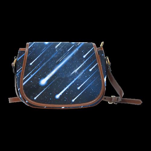 Meteor Saddle Bag/Large (Model 1649)
