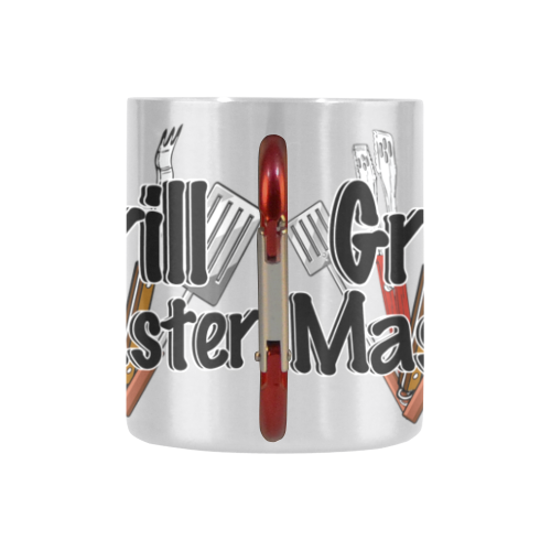 Grill Master - BBQ Tools Classic Insulated Mug(10.3OZ)