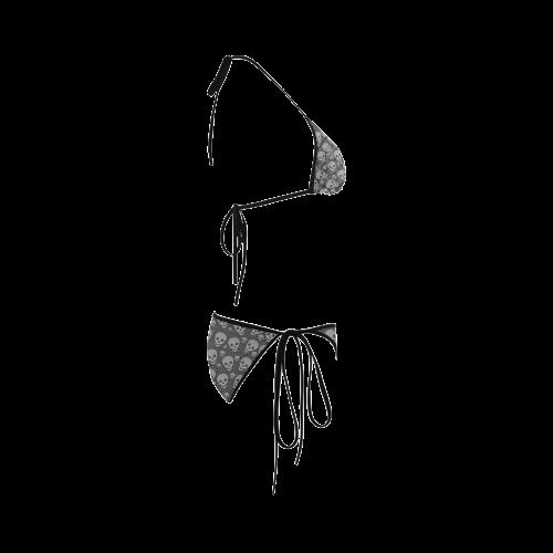 SKULLS REVOLUTION Custom Bikini Swimsuit