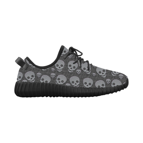 SKULLS EVOLUTION Grus Women's Breathable Woven Running Shoes (Model 022)