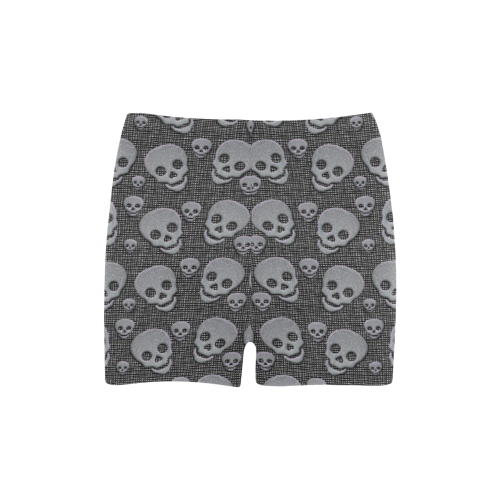 SKULS REVOLUTION Briseis Skinny Shorts (Model L04)