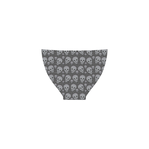 SKULLS REVOLUTION Custom Bikini Swimsuit
