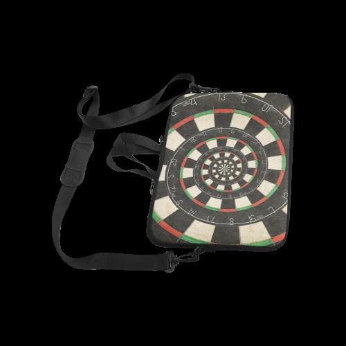 Dart Board Spiral Droste Microsoft Surface Pro 3/4
