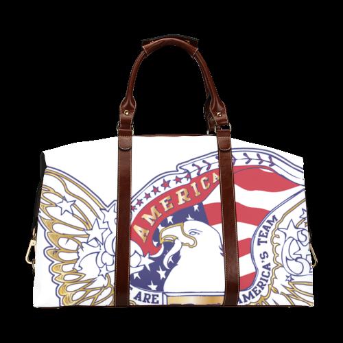 America Classic Travel Bag (Model 1643)