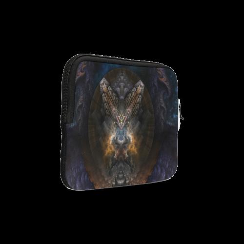 Orthricon Fractal Fantasy iPad Mini Sleeve iPad mini