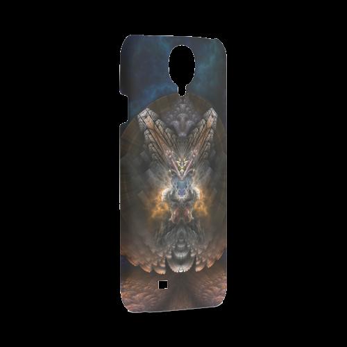 Orthricon Fractal Fantasy Samsung Galaxy S4 Hard Case Hard Case for Samsung Galaxy S4