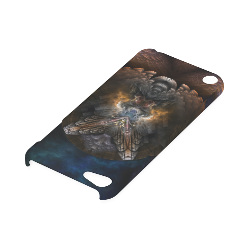 Orthricon Fractal Fantasy iPod Touch 5 Hard Case Hard Case for iPod Touch 5