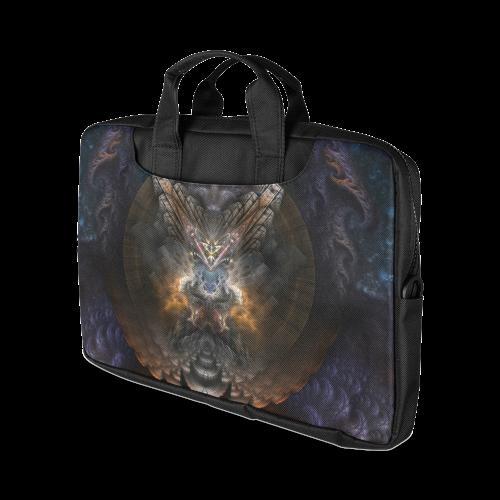 "Orthricon Fractal Fantasy Macbook Air 11"" Sleeve Macbook Air 11""(Twin sides)"