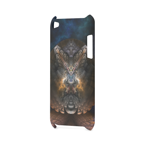 Orthricon Fractal Fantasy iPod Touch 4 Hard Case Hard Case for iPod Touch 4