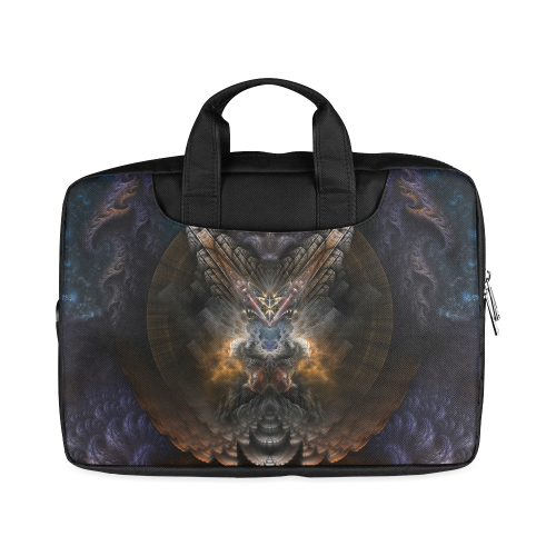 "Orthricon Fractal Fantasy Mackbook Air 15"" Sleeve Macbook Air 15""(Two sides)"