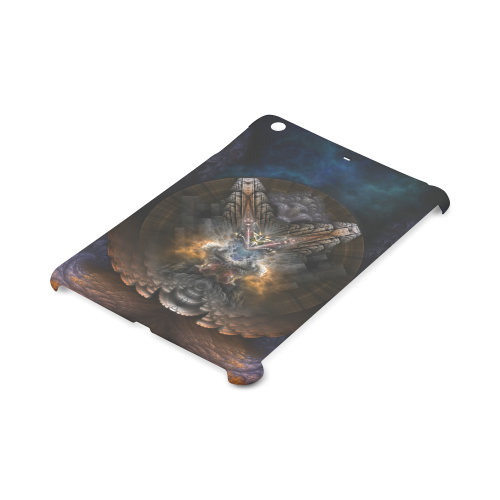 Orthricon Fractal Fantasy iPad Mini 2 Hard Case Hard Case for iPad mini 2