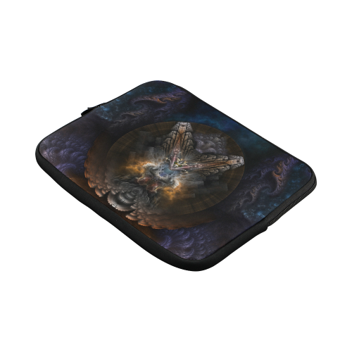 "Orthricon Fractal Fantasy 13"" Macbook Pro Sleeve Macbook Pro 13''"