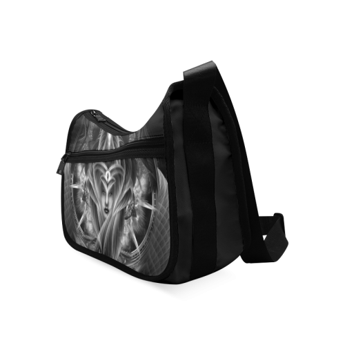 Destiny's Vision Crossbody Bags Crossbody Bags (Model 1616)
