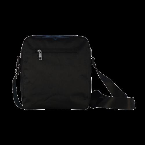 Destiny's Vision Crossbody Nylon Bag Crossbody Nylon Bags (Model 1633)