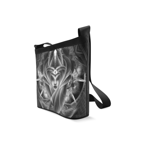 Destiny's Vision Crossbody Bag Crossbody Bags (Model 1613)