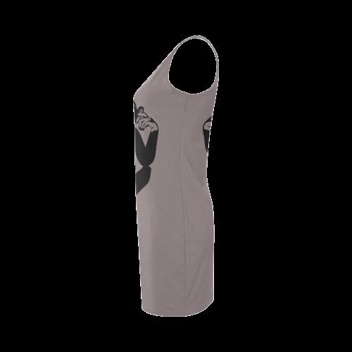Monkey-Baby Medea Vest Dress (Model D06)