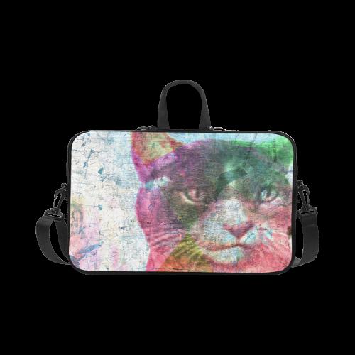 """Cat Macbook Pro 17"""""""