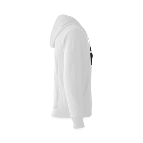 Best Day Ever Oceanus Hoodie Sweatshirt (Model H03)