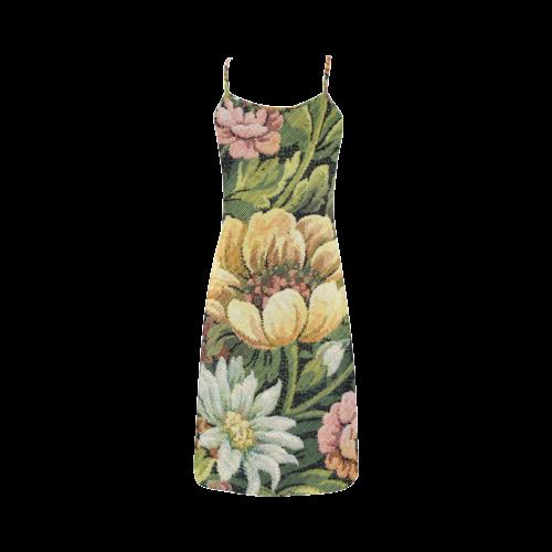 Grandma's Couch Alcestis Slip Dress (Model D05)
