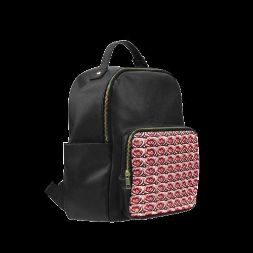 Rose 2014-0808 Campus backpack/Large (Model 1650)