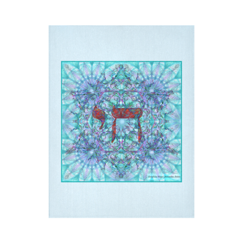 """hay Cotton Linen Wall Tapestry 60""""x 80"""""""