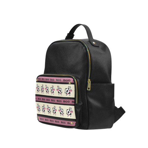 Moo Cows Campus backpack/Large (Model 1650)