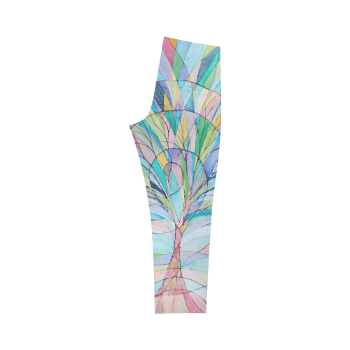 arbre vitrail Capri Legging (Model L02)
