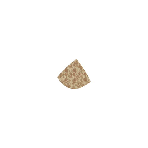 Desert Camouflage Pattern Custom Bikini Swimsuit