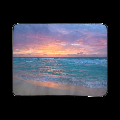 "Sunrise Beach Mat 78""x 60"""