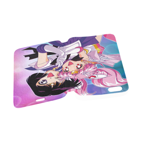 """Saturn & Chibi Moon Cover Case for iPhone6s 4.7"""""""