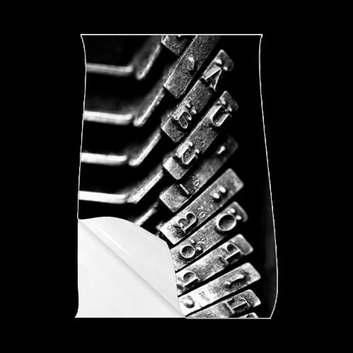 """Schreibmaschinentypen Typewriters typewriter types Poster 23""""x36"""""""