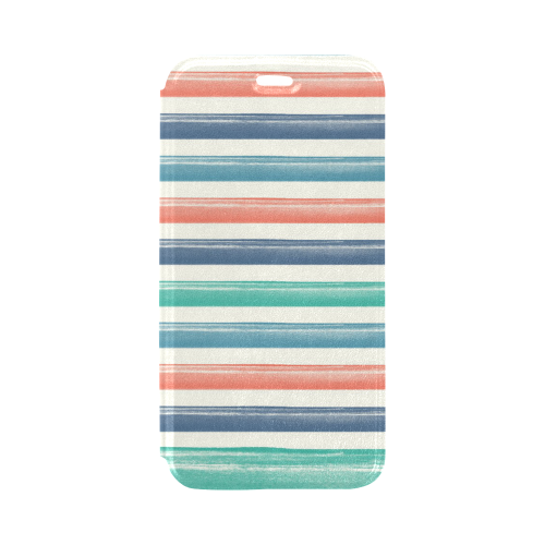 Summer Mood Cover Case for iPhone6s Plus 5.5""