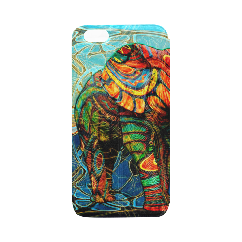 Artsadd Cover Case for iPhone6s 4.7""