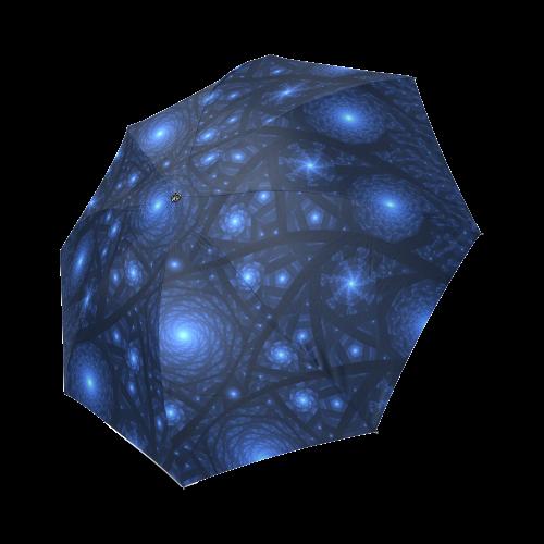 Star Light, Star Bright Foldable Umbrella (Model U01)