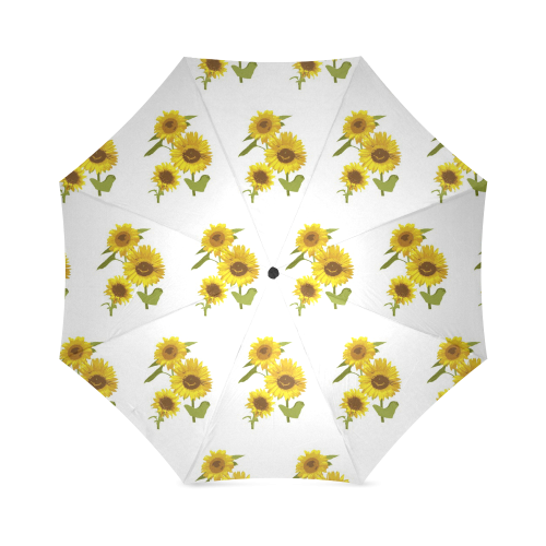 Sunflowers (5) Foldable Umbrella