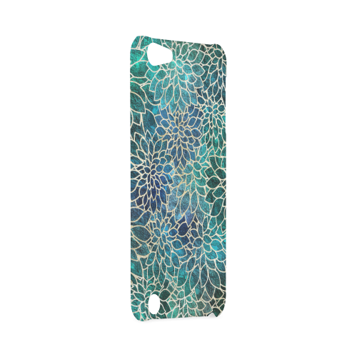 Floral Abstract 9 Hard Case for iPod Touch 5
