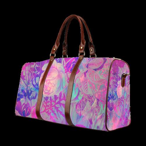 flora 6 Waterproof Travel Bag/Large (Model 1639)