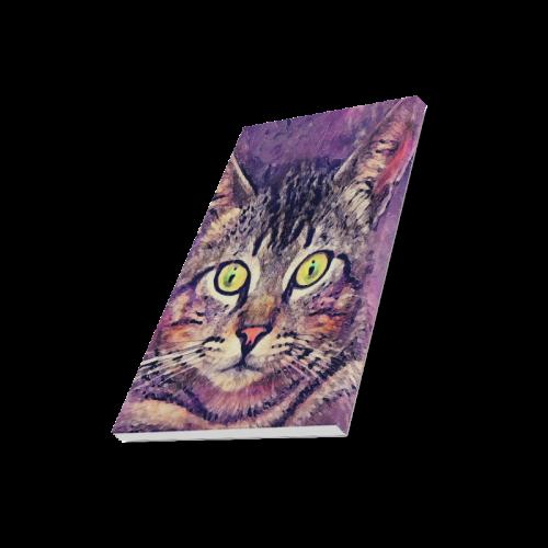 "cat Canvas Print 16""x20"""